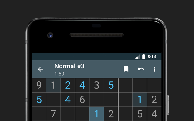 best sudoku app for android 2015